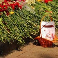 С Днем Победы дорогие ветераны!!! С Днем Победы дорогие друзья!!! :: Галина Гречуха