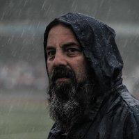 В дождь :: Руслан Тохтиев