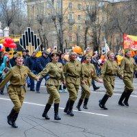 С праздником Вас, Днём Победы! :: Виктор Иванович