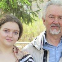 день попеды :: константин Чесноков