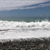 9 Мая. Море преклоняет свои волны! :: Надежда