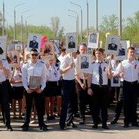 Их ратный  подвиг будем помнить вечно! :: Андрей Заломленков