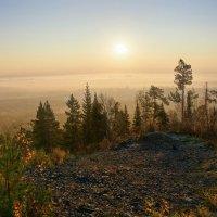 Утренняя панорама :: Vladimbormotov