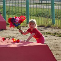 Пра... дедам за то, что я живу! :: Светлана Рябова-Шатунова