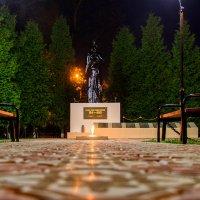 Вечная память погибшим... :: Олег Каплун