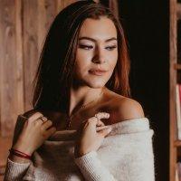 Аделя :: Аделина Ильина