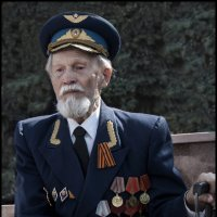 День Победы :: Алексей Патлах