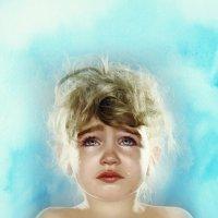 Не плачь! :: Лара Leila