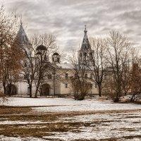 Новгород :: Алексей Корнеев