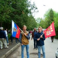 Наши дети и внуки - будущие  защитники Отечества! :: Евгений БРИГ и невич