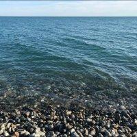Море успокоилось :: Надежда