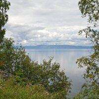 Байкал :: Анатолий Цыганок