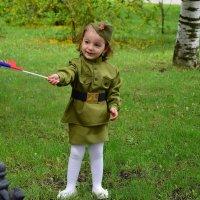 Малышка :: Елена Иванова