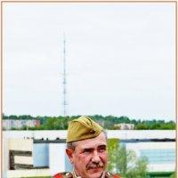 Солдат вернулся... :: Vladimir Semenchukov