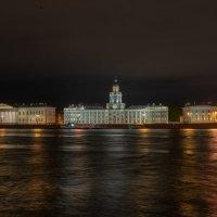 Санкт-Петербург :: Dmitriy Sagurov