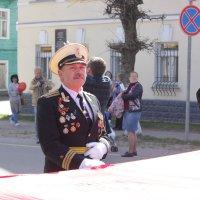 в день победы :: Сергей Кочнев