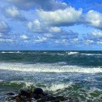 Море,небо,природа :: Сергей Карачин