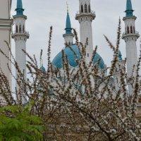 Мечеть Кул - Шариф :: Ирина Рачкова