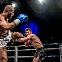 Kickboxing :: Konstantin Rohn