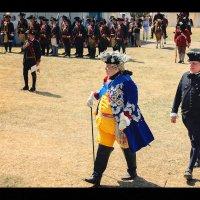 Военный парад :: Олег Зак