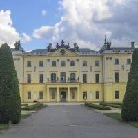 Дворец Браницких. Białystok. :: bajguz igor
