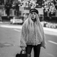 Street :: Элина Ровенская
