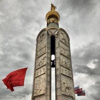 """""""Звоница"""" :: Ivan Andreev"""