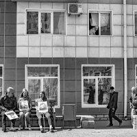 ТОМСК-19 ДЕНЬ ПОБЕДЫ :: Галина Щербакова