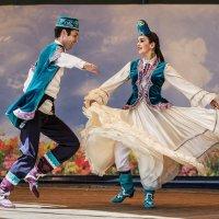 Татарский танец :: Nn semonov_nn