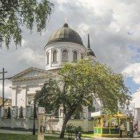 Белосток. Кафедральный собор Николая Чудотворца. :: bajguz igor