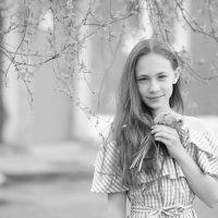 «Весна на Заречной улице» :: Александр