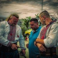 #BogdanFest в г .Никополь 2019г. :: Таня Ревва