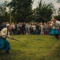 #BogdanFest в г. Никополь 2019г. :: Таня Ревва