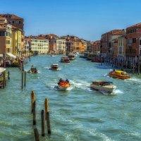 Солнечная Венеция. 2 :: Иван Степанов
