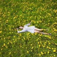Весна :: Юрий Захаров