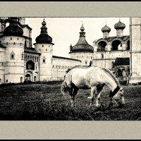 Альбом ПО ЗОЛОТОМУ КОЛЬЦУ / 1973 / :: Цветков Виктор Васильевич