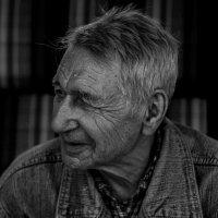 Палыч :: Константин Нестеров