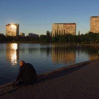 Потому что без воды ... :: Андрей Лукьянов