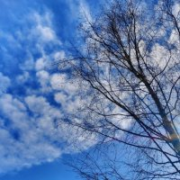 красивое небо :: Георгий А
