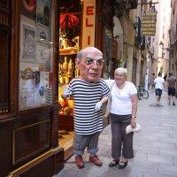В Барселоне :: ZNatasha -