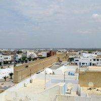 Кайруан. Тунис :: Алла Захарова