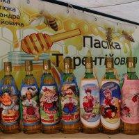 Пить или не пить? :: Владимир Бровко
