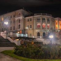 Севастополь. Вечер. :: Анна Пугач