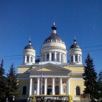 Наш собор :: Наталья Смирнова
