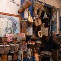 Рынок в Марокко :: Eugen Pracht