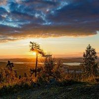 Утренние краски :: Vladimbormotov