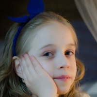 Детский Фотопортрет :: Руслан Васьков