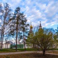 В Вологодском кремле :: Сергей Цветков
