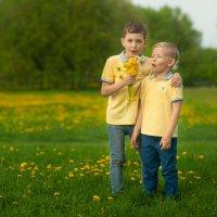 Kids :: Victor150rus Липатов