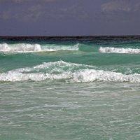 Неспокойно синее море... :: Андрей Иванович (Aivanovich-2009)